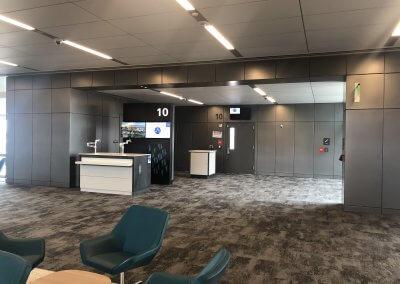 Austin Bergstrom Airport