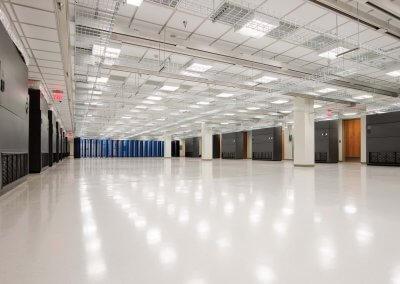 Cyber Innovation Center, Venyu Data Center