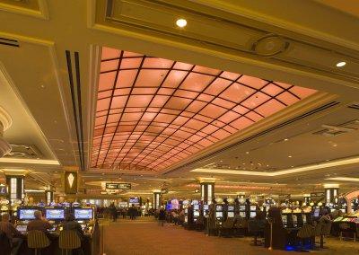 The Palazzo Casino Resort