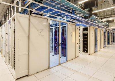 EBM Data Center