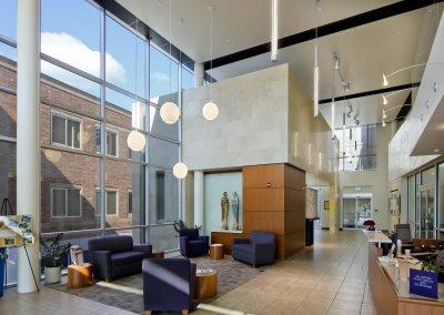 Providence Child Center, Providence Medical Center