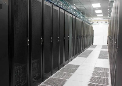 Eaton Bluegrass Data Center