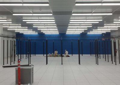 EdgeConneX - SLC01 Data Center