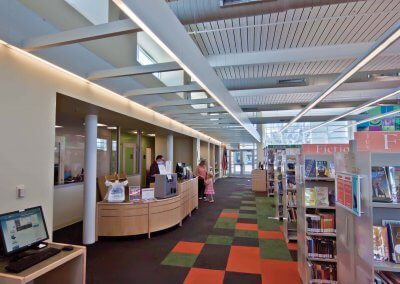 Lakeshore Library