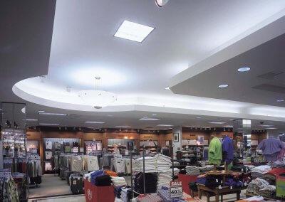 Belk Department Store