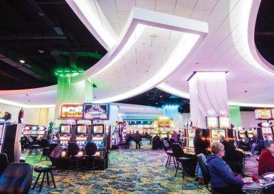 Prairie Meadows Racetrack Casino Hotel