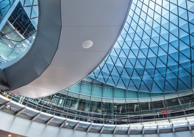 Fulton Transit Center