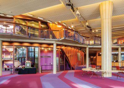 Hylton Performing Arts Center, George Mason University