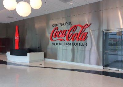 Coca-Cola Bottling Company