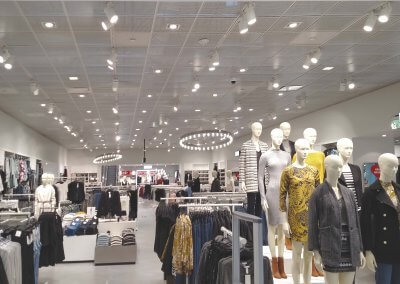 H&M Dolphin Mall