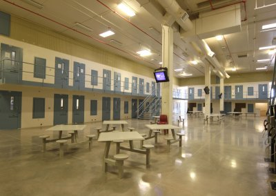 CCA Detention Center