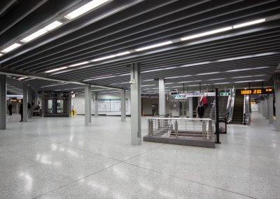 MBTA, Government Center