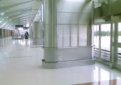 Hartsfield Jackson International Airport, CONRAC