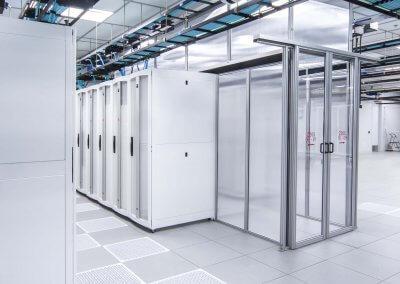 STJ Data Center