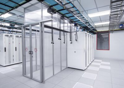 STJ Data Center