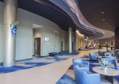 River Spirit Casino Resort