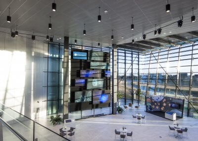 GE Global Research Oil and Gas Technology Center
