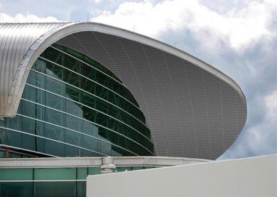 Miami International Airport, Concourse J