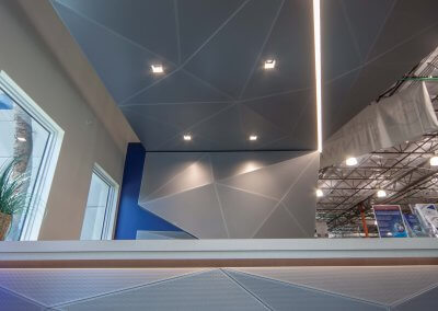 Florida Atlantic University, Tech Runway-Welcome Center