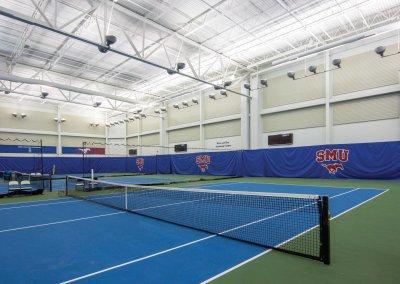 SMU Tennis Center
