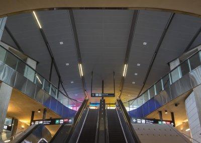 TTC Highway 407 Station