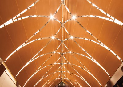 The Pavilion at Grace Episcopal Church