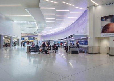 John Glenn International Airport