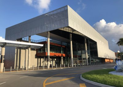 Port Everglades Terminal 25