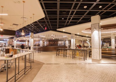 Westchester Mall Food Court