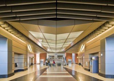 McCarran Consolidated Rent-A-Car Center