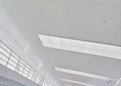 Dallas Fort Worth International Airport, Terminal D