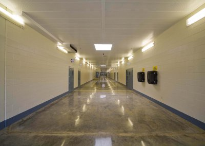 Ouachita River Correctional Unit