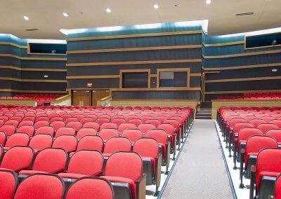 Horn High School