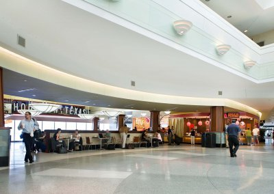 William P. Hobby International Airport