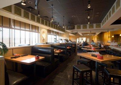 Cantina Laredo Restaurant