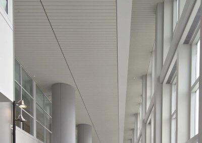 Princeton University, Frist Building