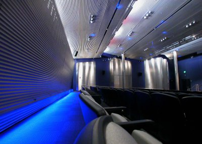Boeing Future of Flight Aviation Theater
