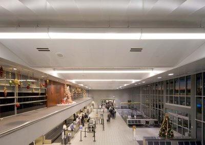 Jackson-Evers International Airport