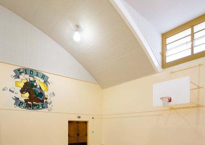 Paul Revere Charter Middle School