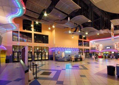 Regal Cinema 14, Louisiana Boardwalk