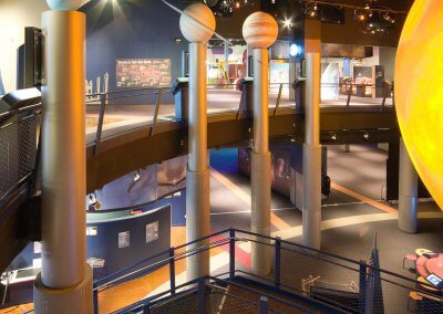 Sci-Port Louisiana's Science Center