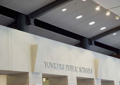 Yonkers Public Library, Riverfront Library