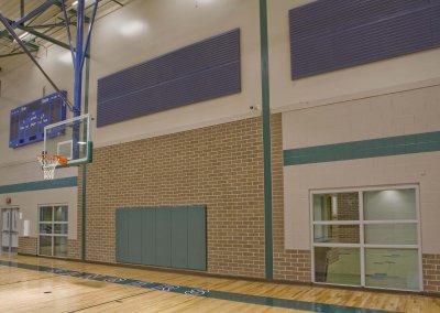 James Earl Rudder High School