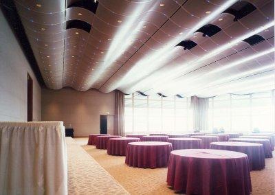 Denver Center for the Performing Arts, Seawell Ballroom