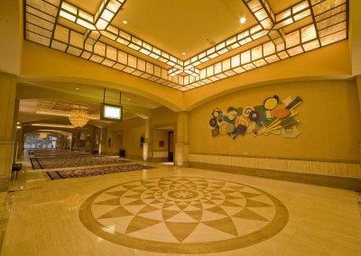 Rio Pavilion Convention Center, Rio All-Suite Hotel and Casino