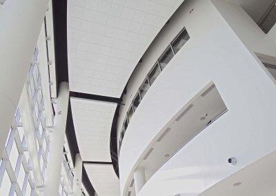 News-Journal Center, Lively Arts Center