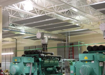 Wyoming Waste Water Treatment Plant