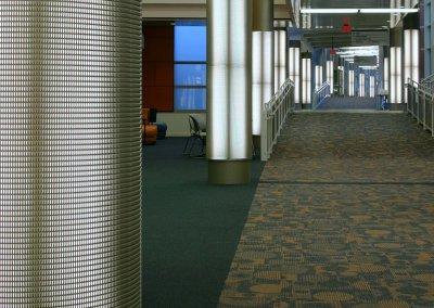 Harper College Avante Center