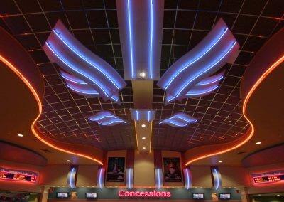 Regal Cinema 16, Southpark Mall