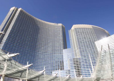 The SPA at Aria, CityCenter